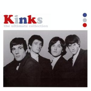 Kinks-Ultimate_collection