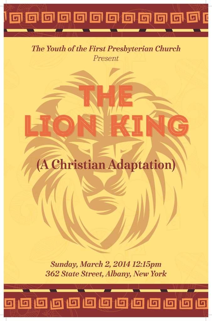 LionKing_Poster