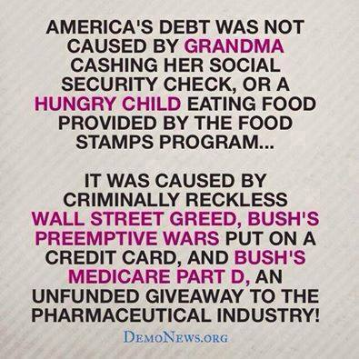 Americasdebt